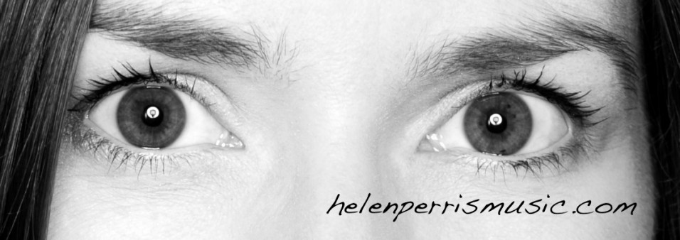 Helen Perris Music header image